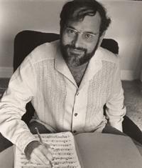 Andrzej Tchaikovsky