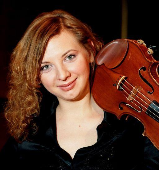 Anna Savytska