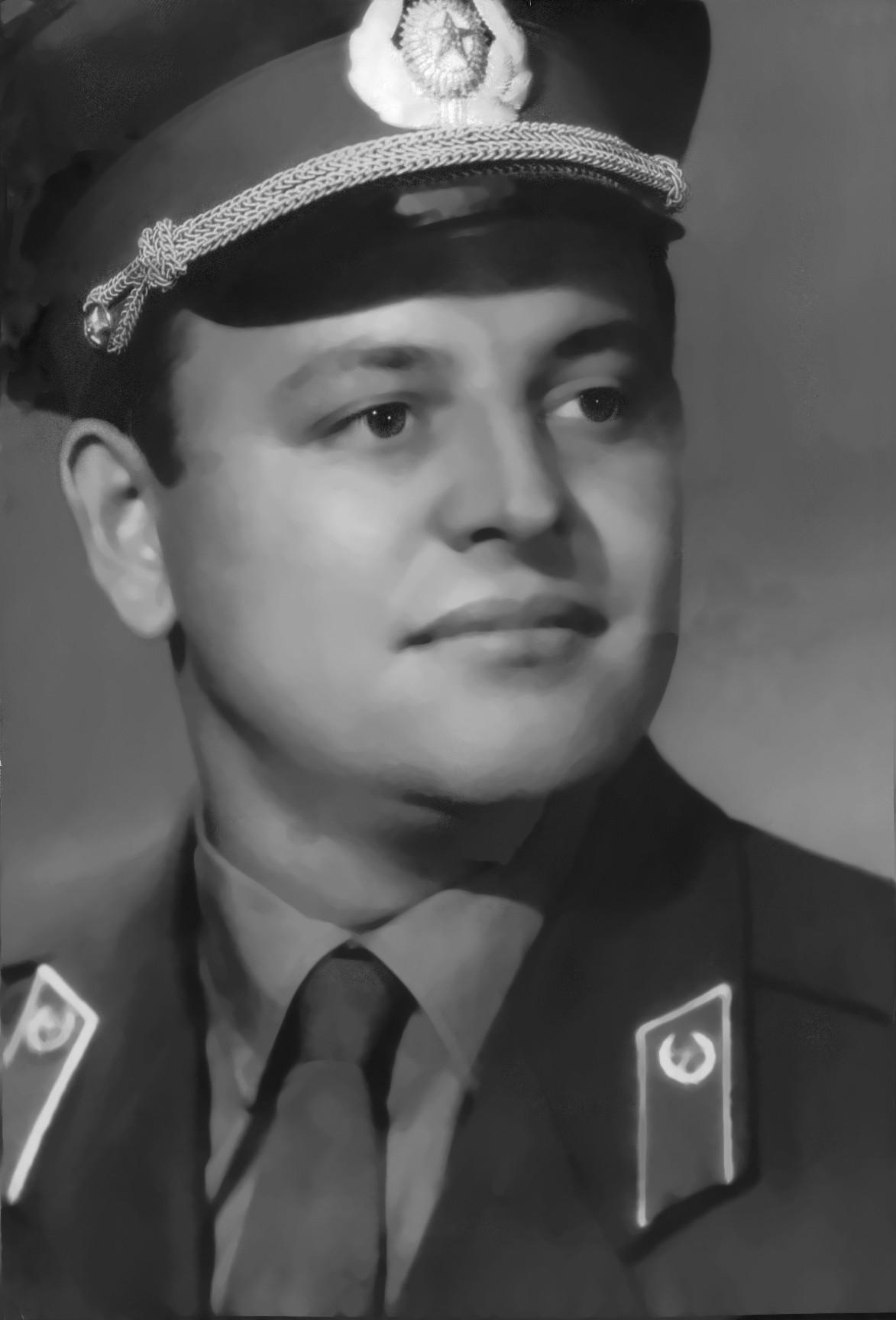 Viktor Kurin
