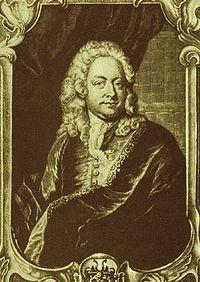 Opera `Boris Godunov or treachery made the throne of `,  (Mattheson)