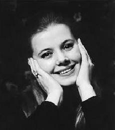 Ludmila Senchina