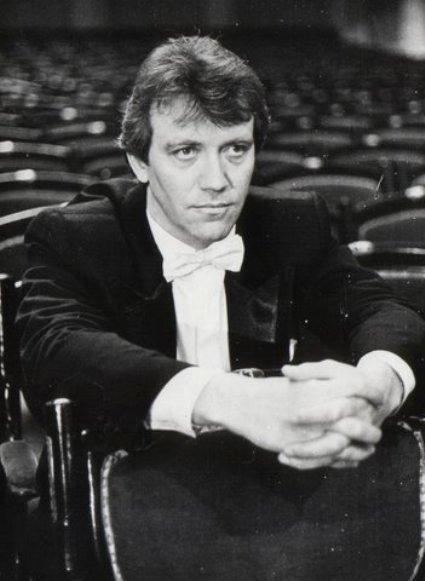 Viacheslav Redya