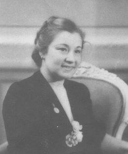 Tatiana Lavrova