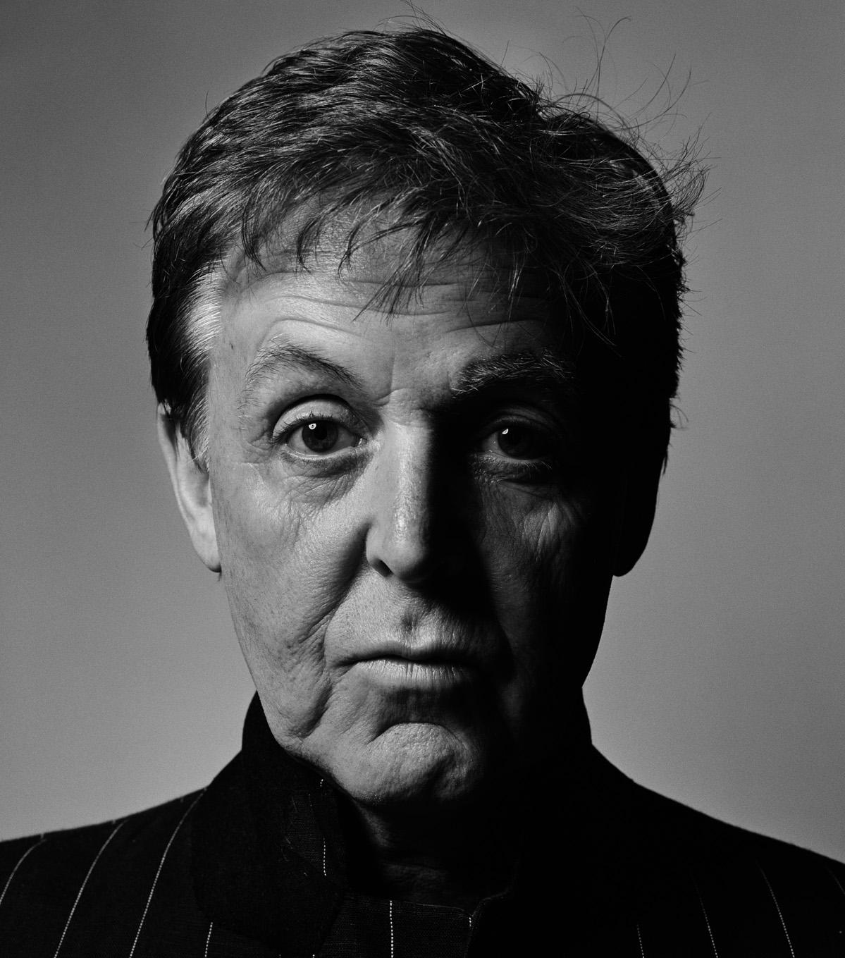 P.S. I Love You,  (McCartney)