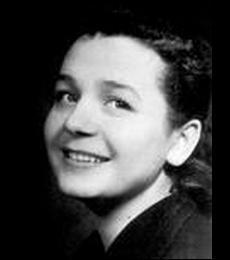 Irma Golodyaevskaya