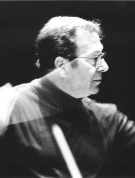 Janos Sandar