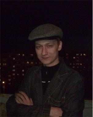 Viktor Sizov