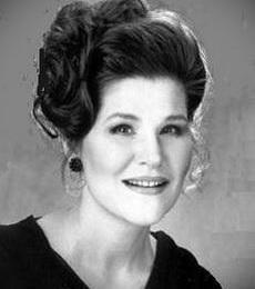 Elisabeth Parcells