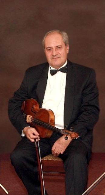 Alexander Kosemyan