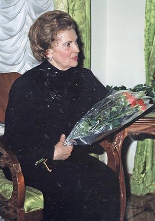 Ludmila Ermakova