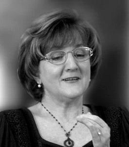 Maria Zadori