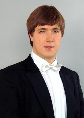 Evgeniy Volchkov