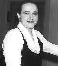 Anastasia Sidelnikova