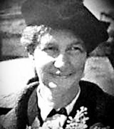 Nadezhda Golubovskaya