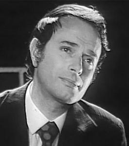 Vladimir Matusov