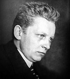 Hermann Paul Maximilian Abendroth