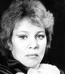 Evgeniya Gorokhovskaya