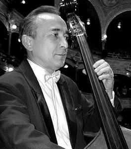 Rustem Gabdullin