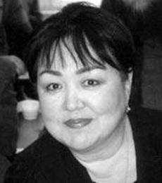 Ludmila NAM