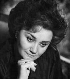 Tamara Sinyavskaya