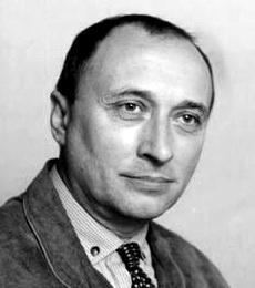 Yuri Bagriy