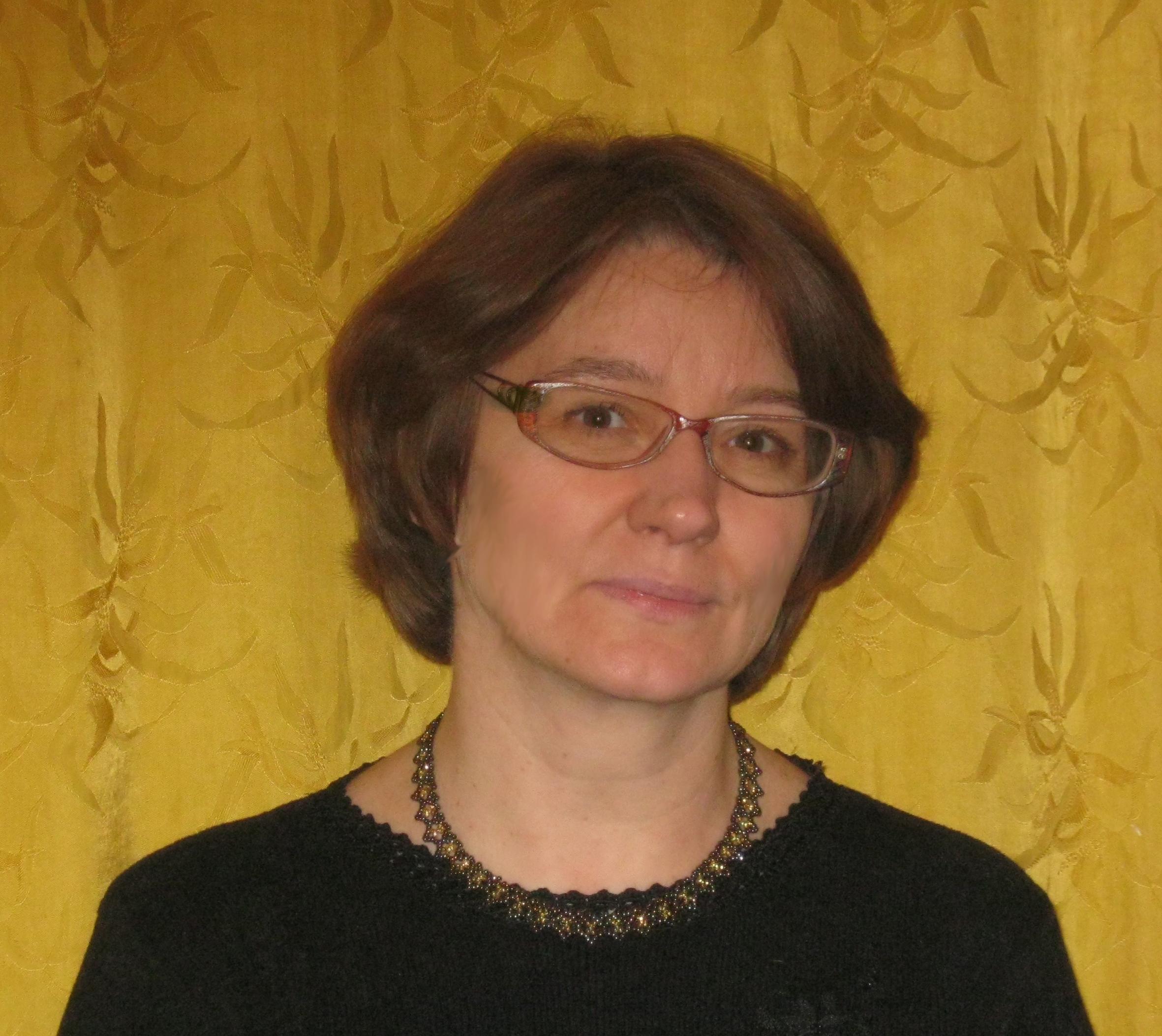 Anna Wolynska