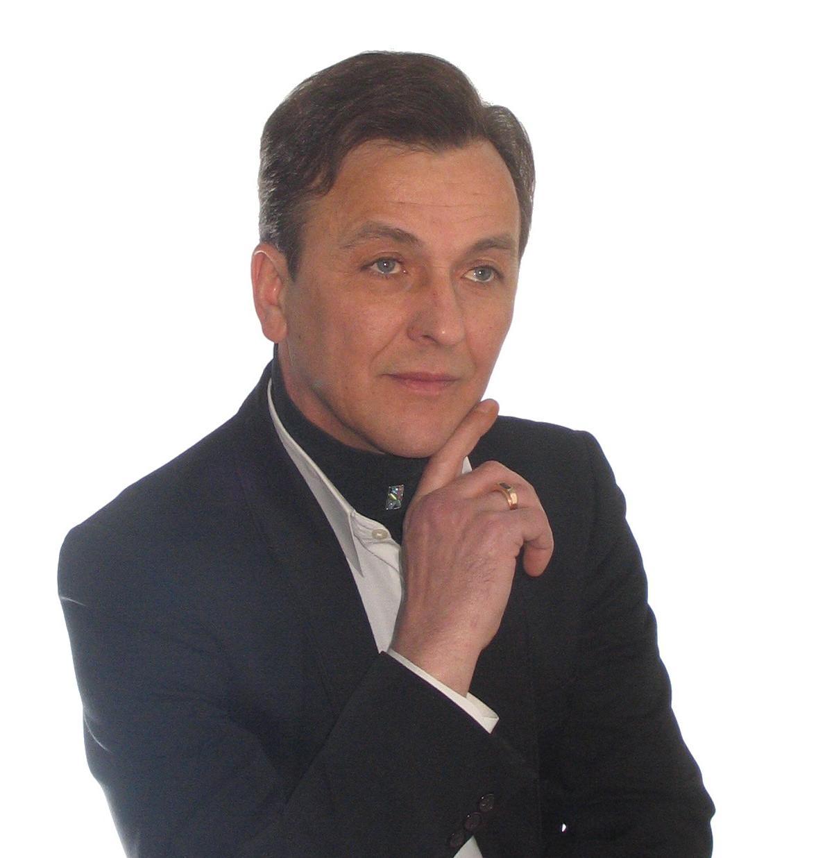Yurij Tryzezkyj