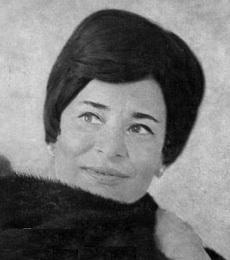 Medeya Amiranashvili