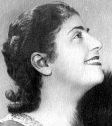 Tamara Chereteli