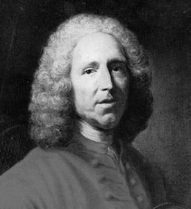 A Suite in A minor,  (Rameau)