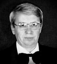 Vladimir Boldyrev