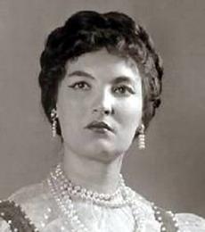 Olga Voronetz