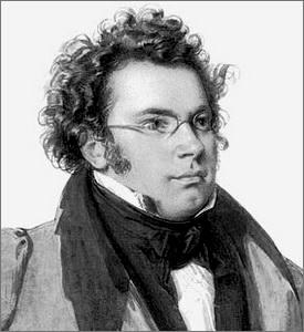 Song with chorus and solist `Szene aus Faust`, D 126 No2 (Schubert)