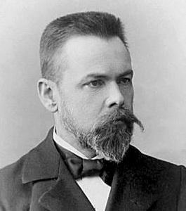 Alexandr Kastalskiy
