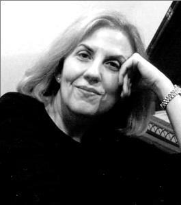 Susan Alexander-Max