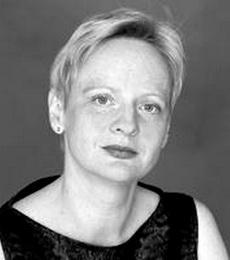 Ingrid Karlen