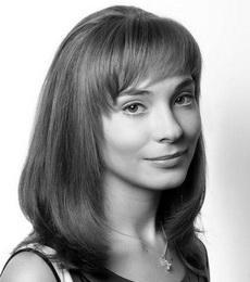 Olga Belokhvostova