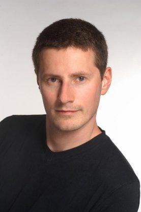 Michael Borgstede