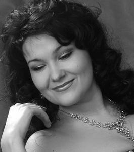 Tatyana Hryhoryeva