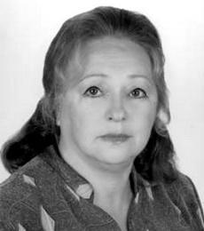 Tatiana Novikova