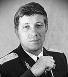 Valeri Khalilov