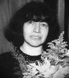Svetlana Navasardian