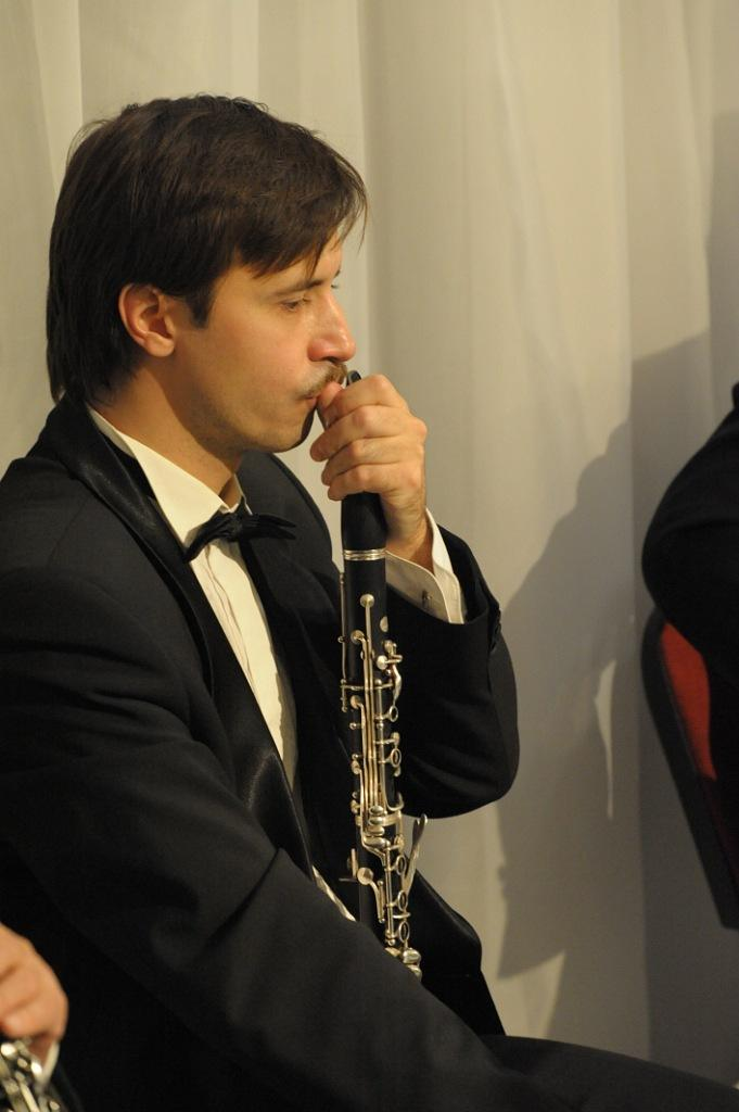 Sergey Hristofis