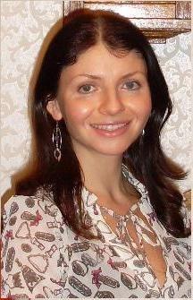 Natalia Volkova