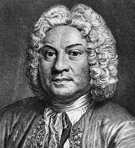 Suite  `Parnassus, or the Apotheosis of Corelli`   h-moll (1724),  (Couperin)