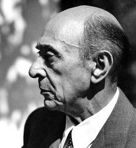 Parts of Works,  (Schoenberg)