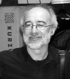 Dmitrii Zubov
