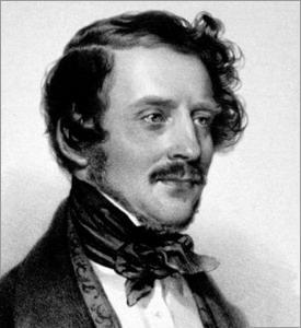 Song `Una lagrima`,  (Donizetti)