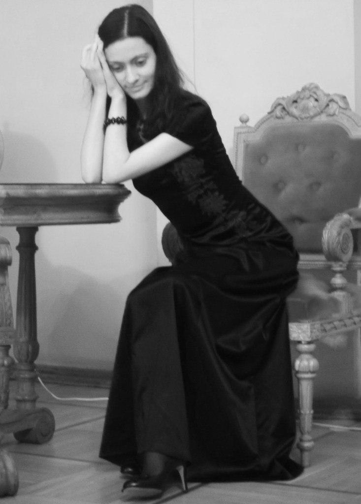 Maria Stolyarova