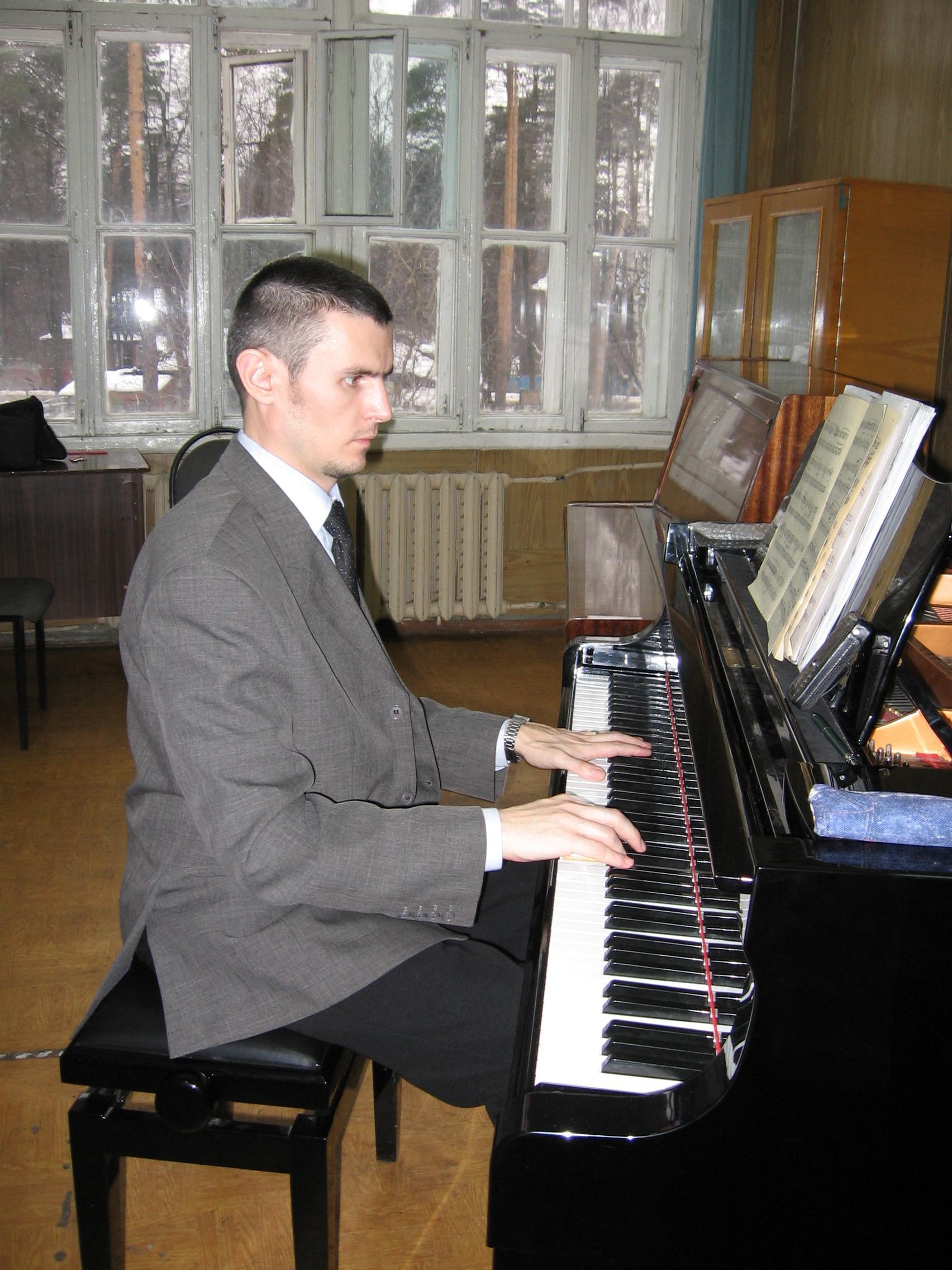 Sergey Nemtsov